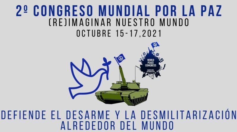 Congreso Mundial por la Paz