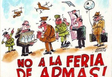 El negocio de los señores de la guerra en España